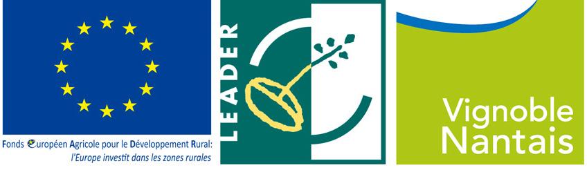 logo leader et régions pays de loire