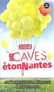 Caves EtonNantes