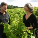 Béatrice et Dominique Hardy