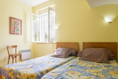 Gite Chambre 2 lits