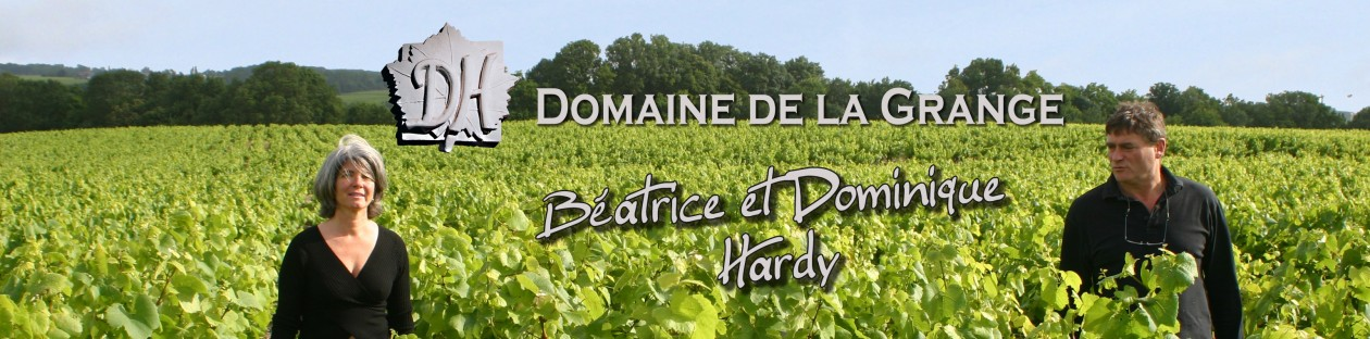 Vignoble Domaine de la Grange